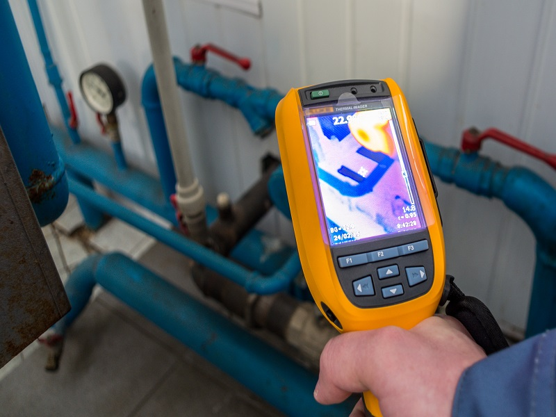 Drain Video Camera Inspection (Residential)