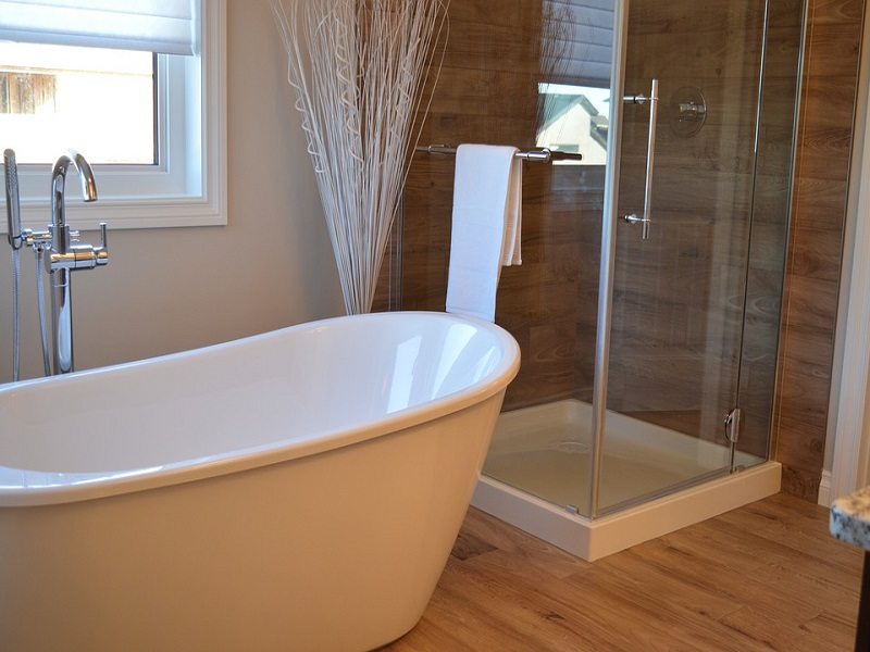 Bathtub and Shower Faucets in Toronto