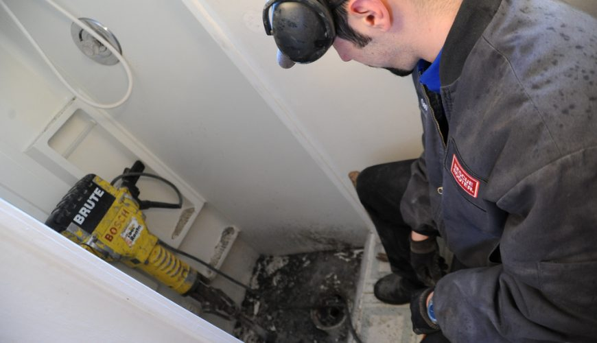 Your Guide How to Fix Drains