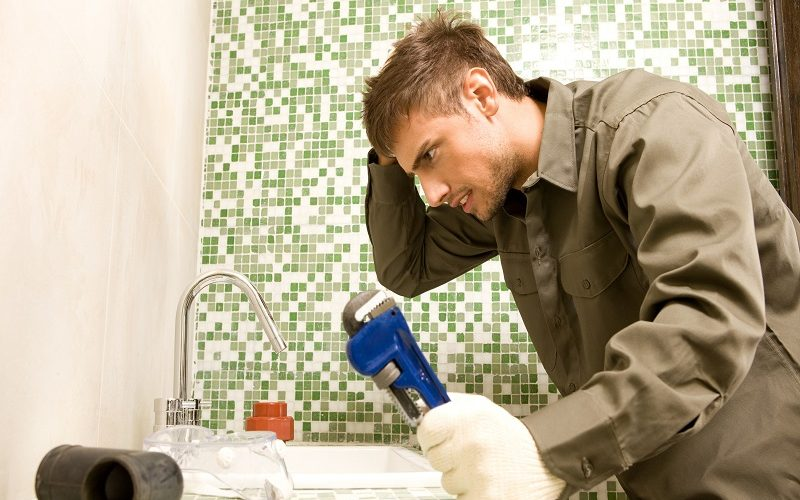 DIY Plumbing Disasters And How To Avoid Them